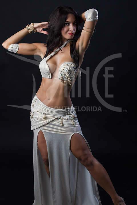 Belly Dancer Rena