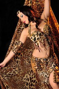 Belly Dancer Denise