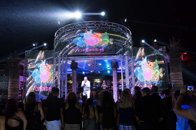 Ismael Miranda Concert