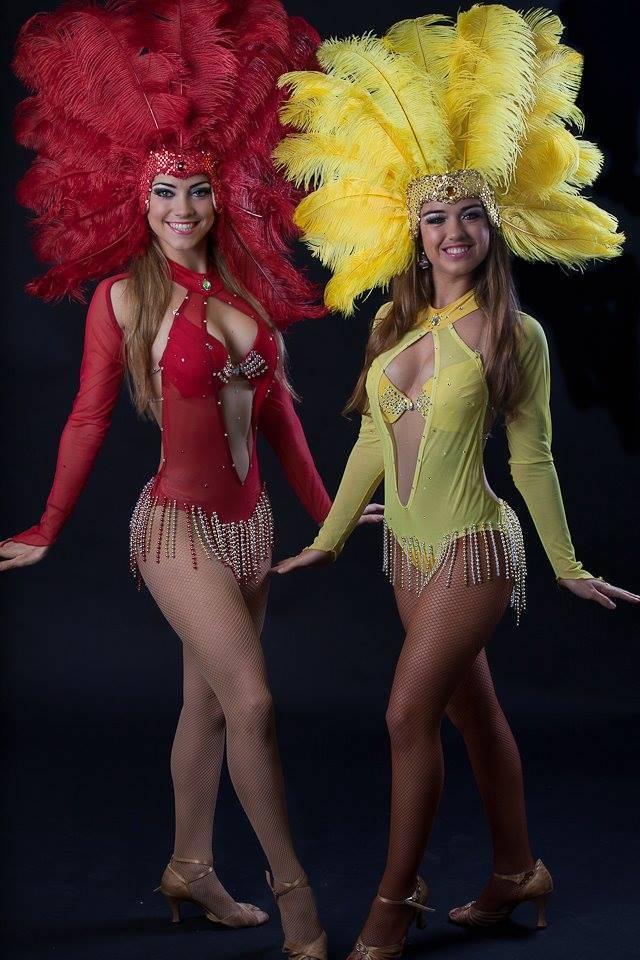 Hora Loca Samba