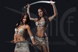 Sword Duo