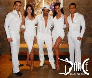 White Party Latin Show