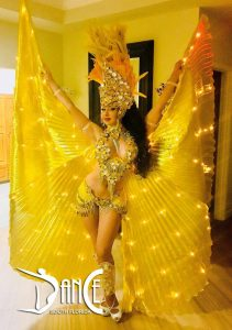 Samba Hora Loca