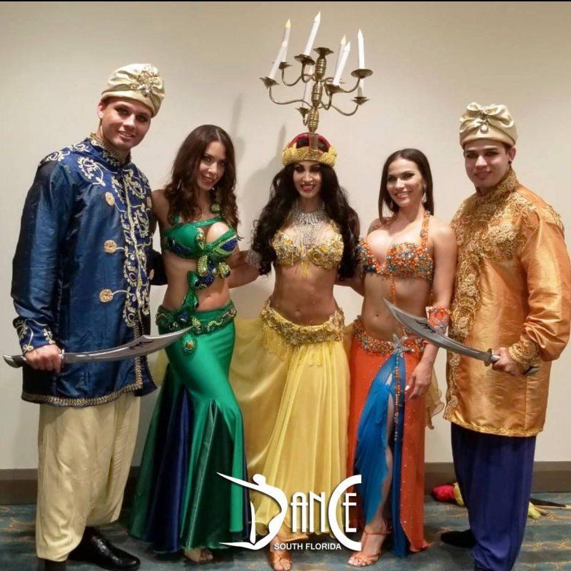 Arabic Show