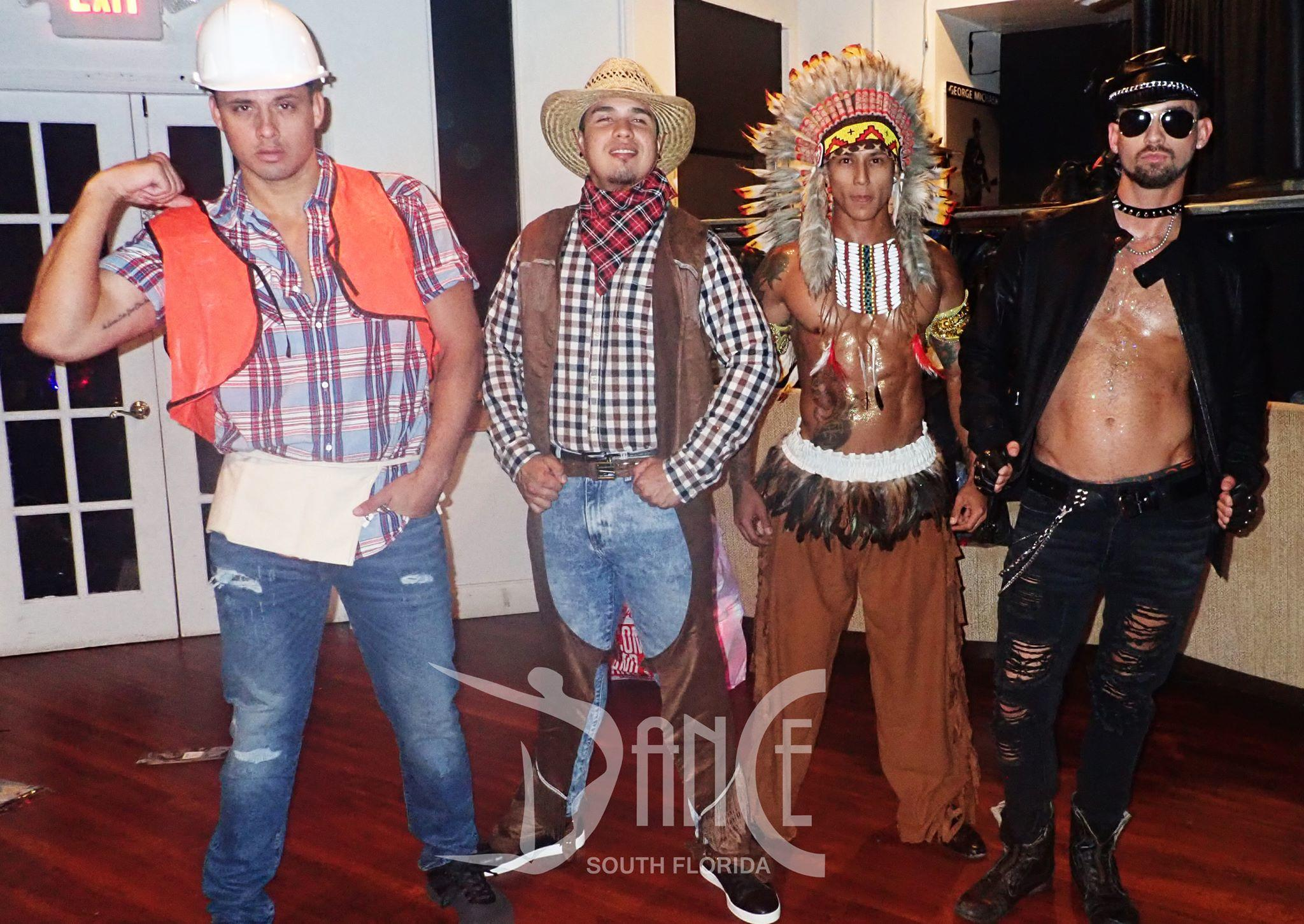 Village People Show