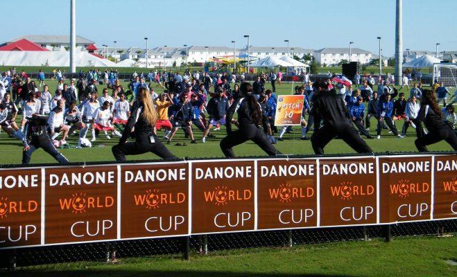 Danone World Cup
